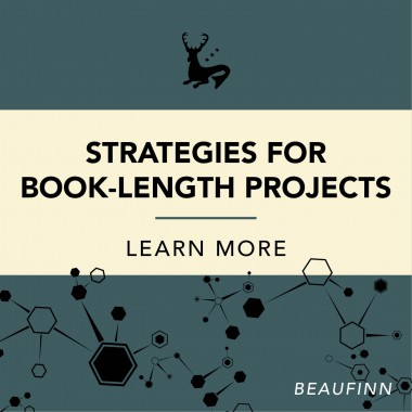 Strategies for Book-Length Projects